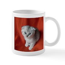 Scottish Fold Mugs