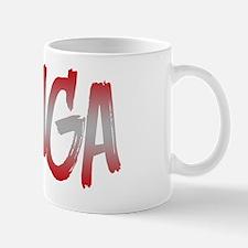 Cute Tonga Mug
