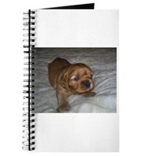 Ruby puppy Journal