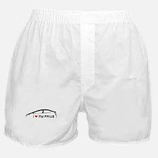 Cool Jdm Boxer Shorts