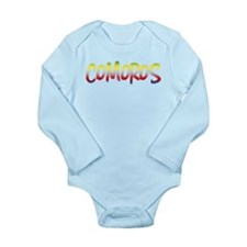 Comoros Body Suit