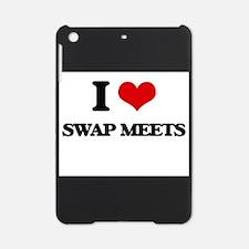 I love Swap Meets iPad Mini Case