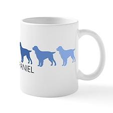 Field Spaniel (blue color spe Mug