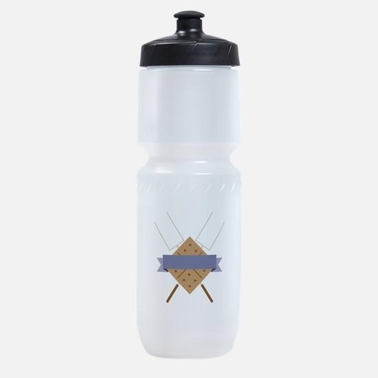 SMore Roasted Sports Bottle
