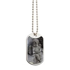 New Orleans Angel  Dog Tags