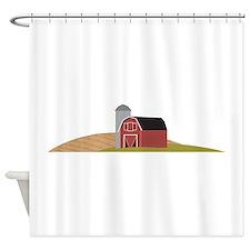 Midwest Farm Shower Curtain