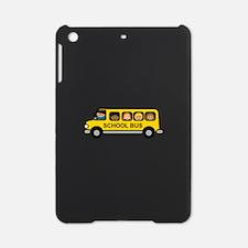 School Bus Kids iPad Mini Case