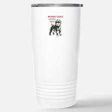 MONKEY DOGS Travel Mug