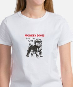 MONKEY DOGS T-Shirt