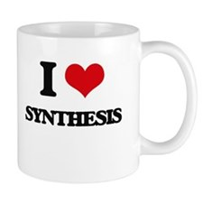 I love Synthesis Mugs