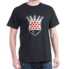 King Of The Mountain Kom T-Shirt