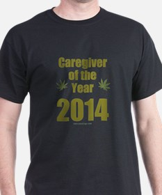 Caregiver of the year T-Shirt