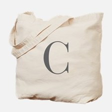 C-bod gray Tote Bag