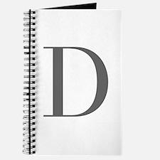 D-bod gray Journal
