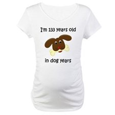 19 dog years 4 Shirt