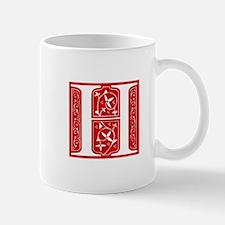 H-fle red2 Mugs