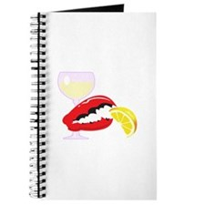 LOBSTER CLAW WITH WINE Journal