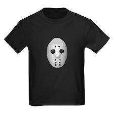 Halloween Hockey Mask T