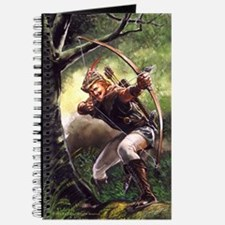 Robin Hood Journal