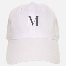 M-bod gray Baseball Baseball Baseball Cap