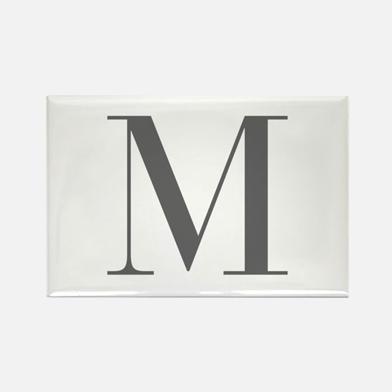 M-bod gray Magnets