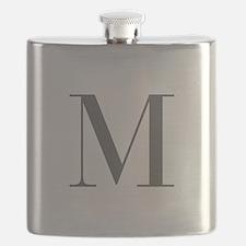 M-bod gray Flask