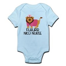 Future NICU Nurse Body Suit