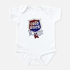 Cold Ones Light Infant Bodysuit