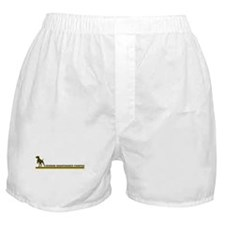 German Shorthaired Pointer (r Boxer Shorts
