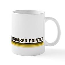 German Shorthaired Pointer (r Mug
