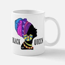 Cute African Mug