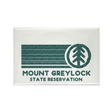 Cute Berkshires Rectangle Magnet (10 pack)