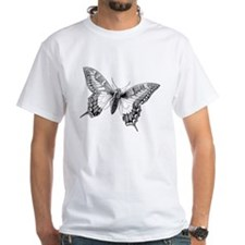 Unique Butterfly Shirt