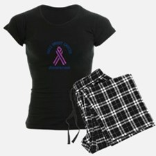 MALE BREAST CANCER Pajamas