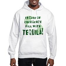 Tequila Hoodie