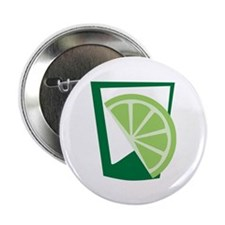 "Tequila 2.25"" Button (10 pack)"