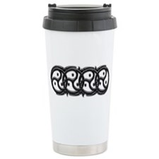 Unique Sub Travel Mug