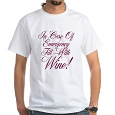 Wine Lovers Shirt