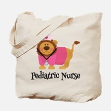 cute er nurse Tote Bag