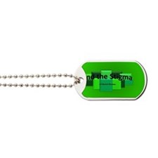 End the Stigma Dog Tags