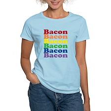 Cute Funny bacon T-Shirt