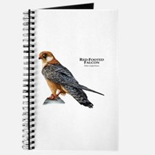 Red-Footed Falcon Journal