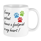 Veterinary Standard Mugs (11 Oz)
