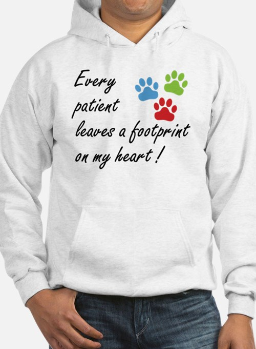 Veterinary Technician Jumper Hoody