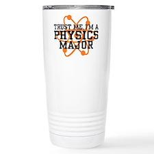 Unique Physics Travel Mug