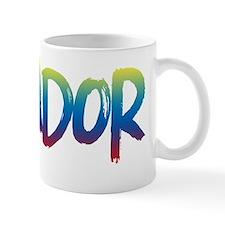 Cool Ecuador Mug