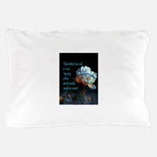 Rose of another name Pillow Case