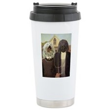 Cute Pet pictures Travel Mug