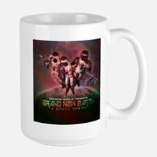 Brand New Earth Mugs