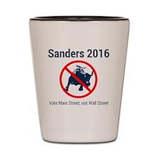 Sanders2016-Main Street Shot Glass